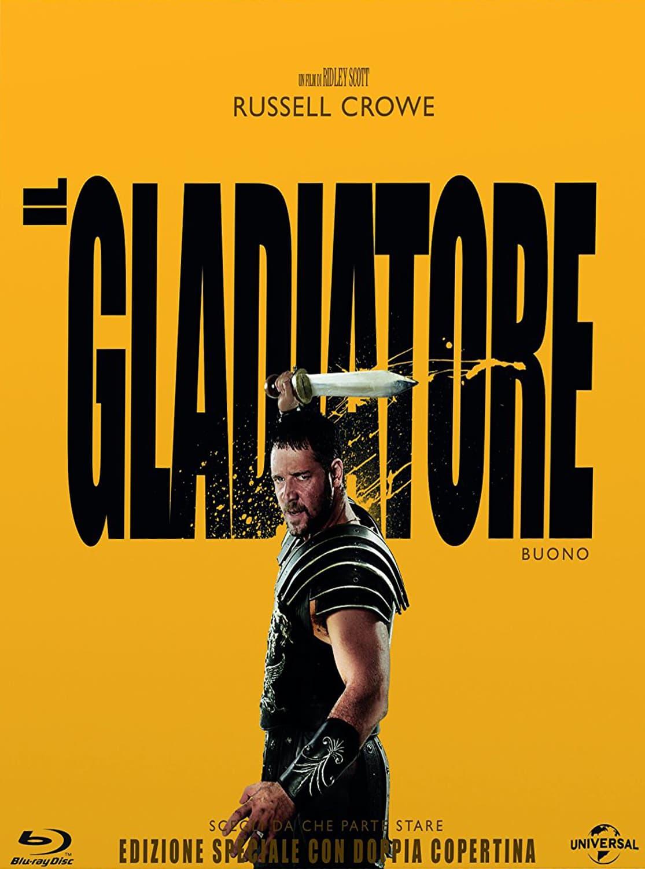 Фильм «Гладиатор» (2000): Рассел Кроу 1115x1500