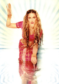 «Мадонна: Видео-коллекция 93:99» — кадри
