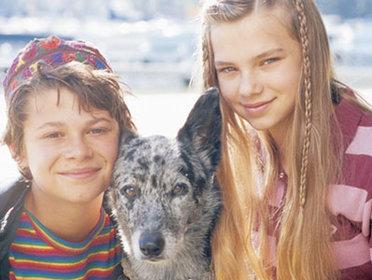 «Собака по имени Снобз» — кадры
