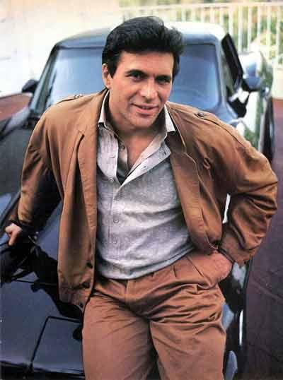 Сериал «Стингрей» (1985 – 1989): Ник Манкузо 400x538