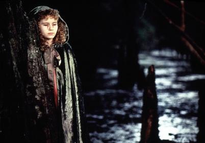 «Інтерв'ю з вампіром: Хроніка життя вампіра» — кадри