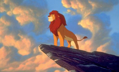 «Король Лев» — кадры