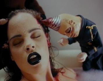 «Володар ляльок 5: Останній розділ» — кадри