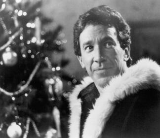 «Санта Клаус» — кадри