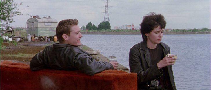 Фільм «Шоппинг» (1994): Джуд Лоу, Сейді Фрост 728x311