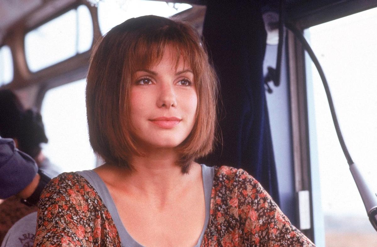 Фильм «Скорость» (1994): Сандра Буллок 1200x787