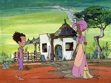«Сказочные истории для всех детей» — кадры