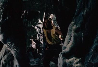«Удивительные странствия Геракла» — кадры