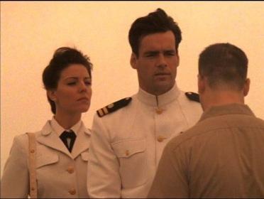 «Военно-юридическая служба» — кадри