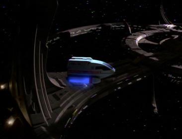 «Зоряний шлях: Вояджер» — кадри