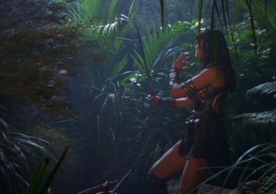 «Ксена: принцеса-воїн» — кадри