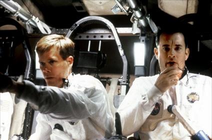 «Аполлон-13» — кадри