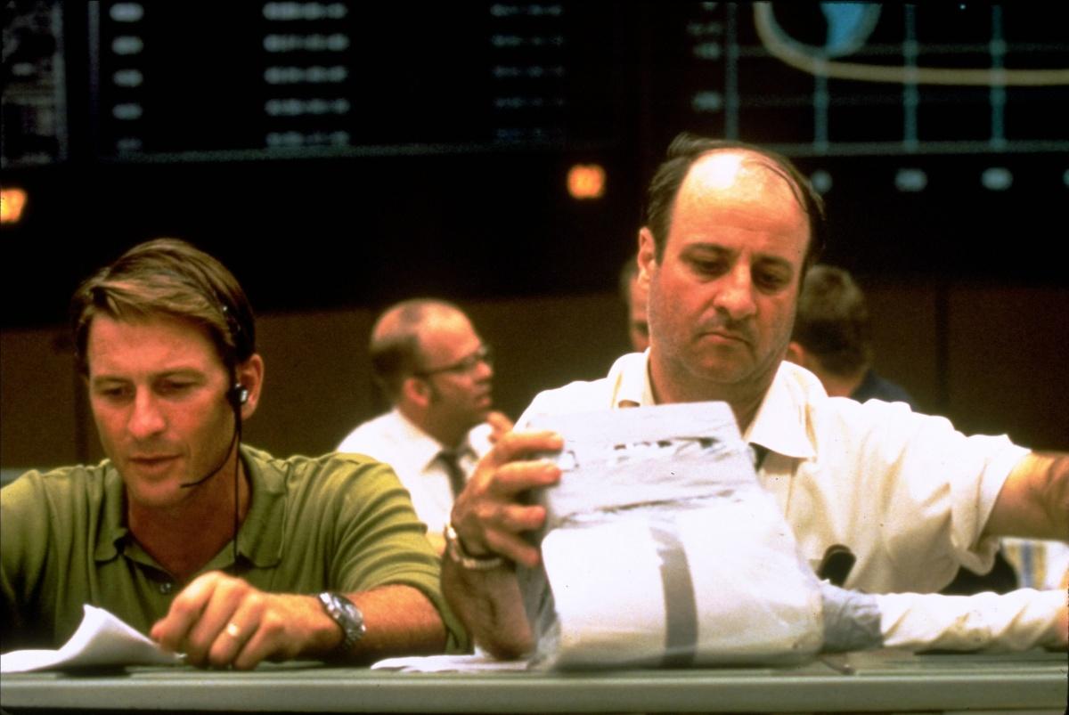 Фільм «Аполлон-13» (1995): 1200x803