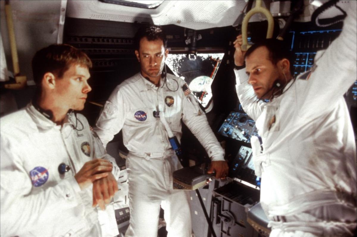 Фільм «Аполлон-13» (1995): 1200x798