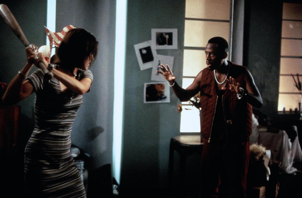 Фильм «Плохие парни» (1995): 1024x672