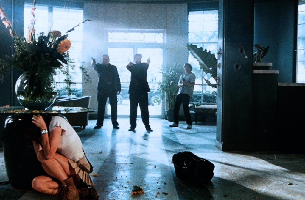 Фильм «Плохие парни» (1995): 1024x673