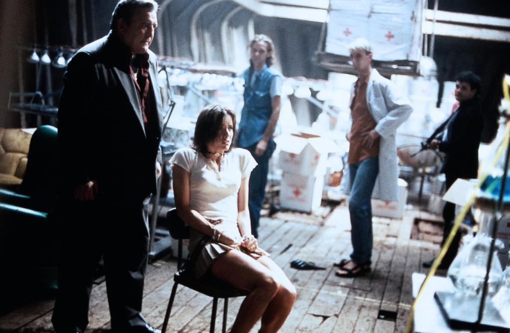 Фильм «Плохие парни» (1995): 1024x669