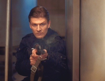 «007: Золоте око» — кадри