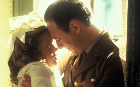 «Маленькая принцесса» — кадры