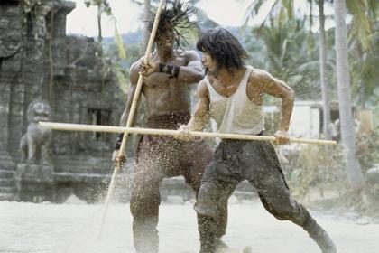 «Смертельная битва» — кадры