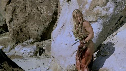 «Немезида 2: туманність» — кадри