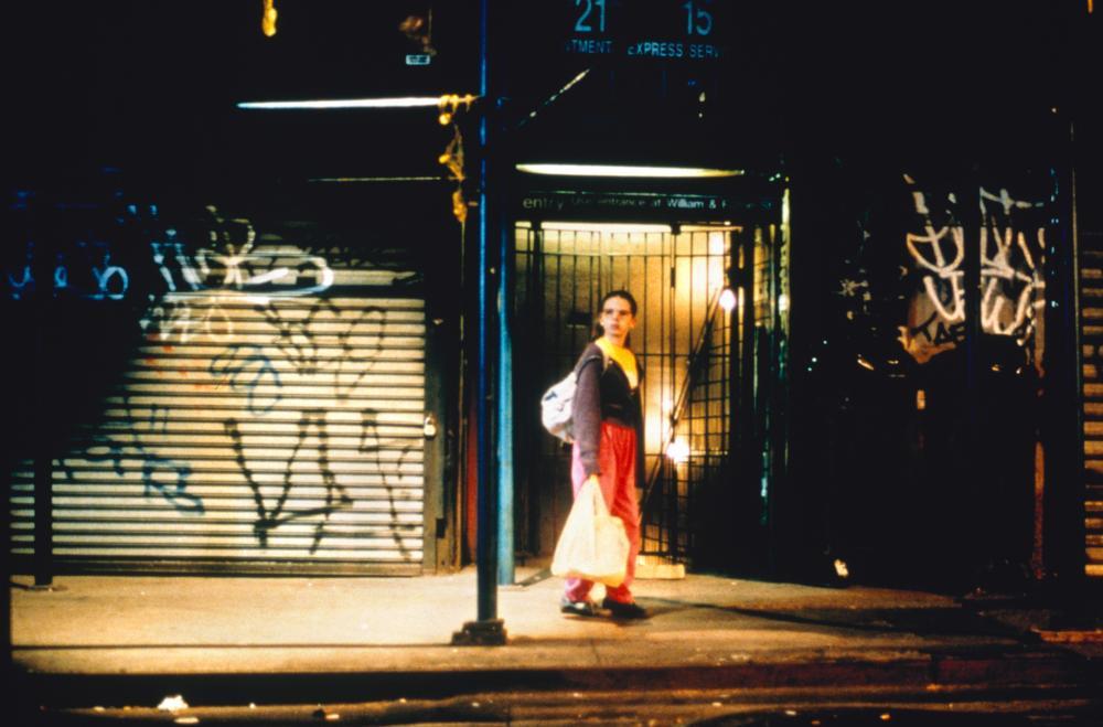 Фильм «Добро пожаловать в кукольный дом» (1995): 1000x659