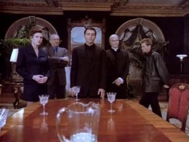 «Клан вампиров» — кадри