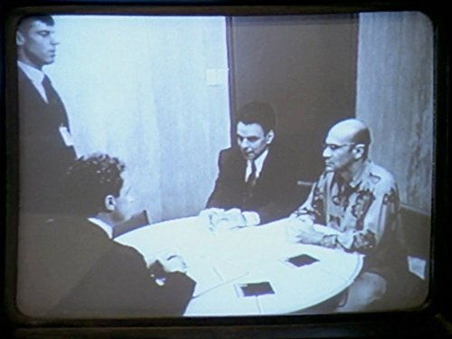 Серіал «Водяные крысы» (1996 – 2001): 1 сезон, 12 епізод — «The Jigsaw Man» 500x375