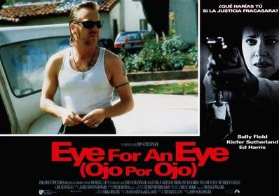 «Око за око» — кадры