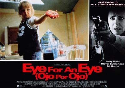 «Око за око» — кадри