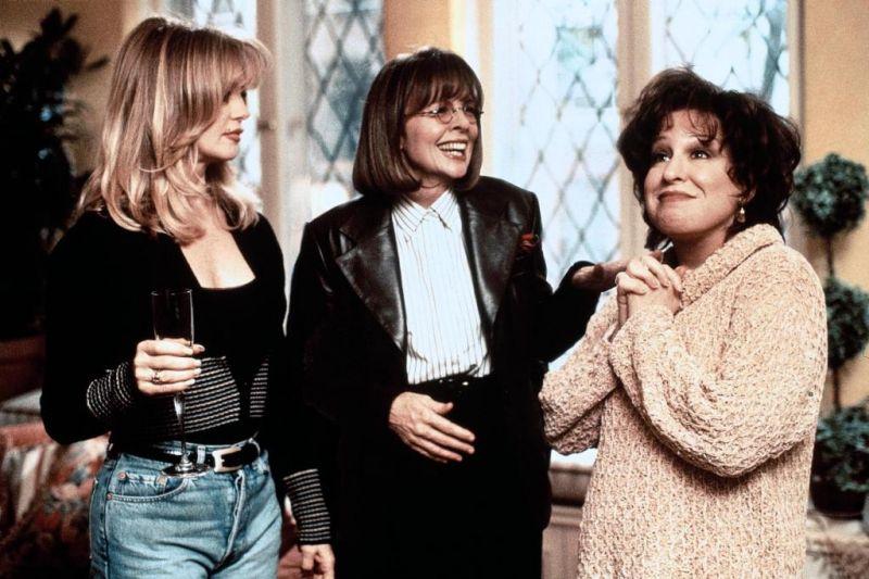 Фильм «Клуб первых жен» (1996): 800x533