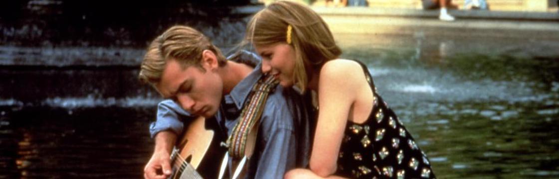 Фільм «Я люблю тебя, я тебя не люблю» (1996): Клер Дейнс, Джуд Лоу 1120x360