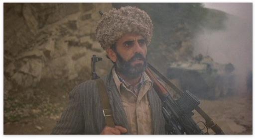 «Кавказский пленник» — кадры