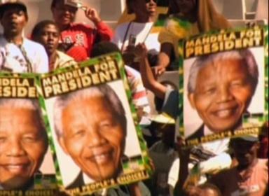 «Мандела» — кадри
