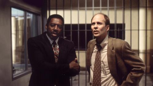 «В'язниця «Оz»» — кадри