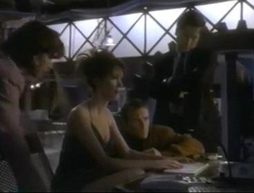 «Шпионские игры» — кадри