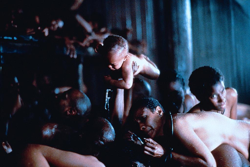 Фільм «Амістад» (1997): 1024x685