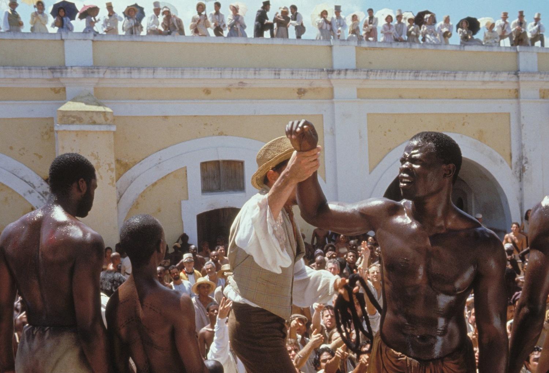Фільм «Амістад» (1997): Джимон Гонсу 1500x1020