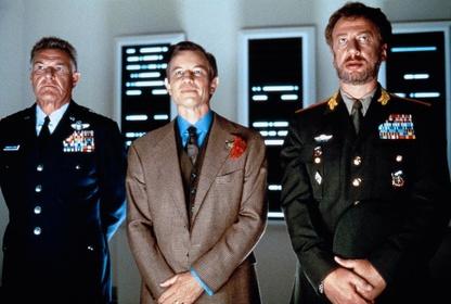 «Остин Пауэрс: Человек-загадка международного масштаба» — кадры