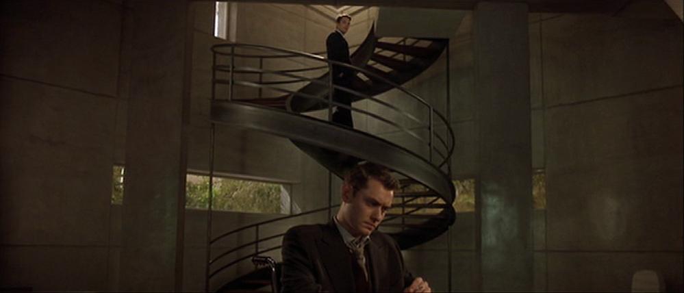 Фільм «Ґаттака» (1997): Джуд Лоу 999x428