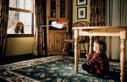 «Сам удома 3» — кадри