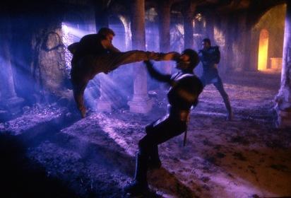 «Смертельна битва: Винищення» — кадри