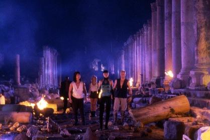 «Смертельная битва 2: Истребление» — кадры
