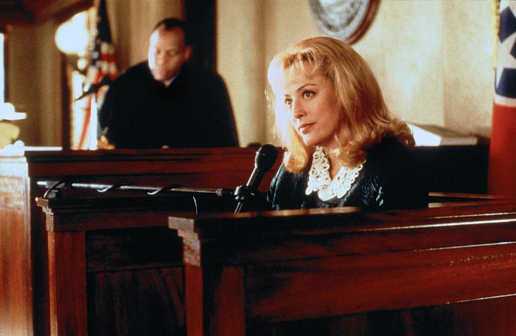 Фильм «Благодетель» (1997): Вирджиния Мэдсен 1024x667