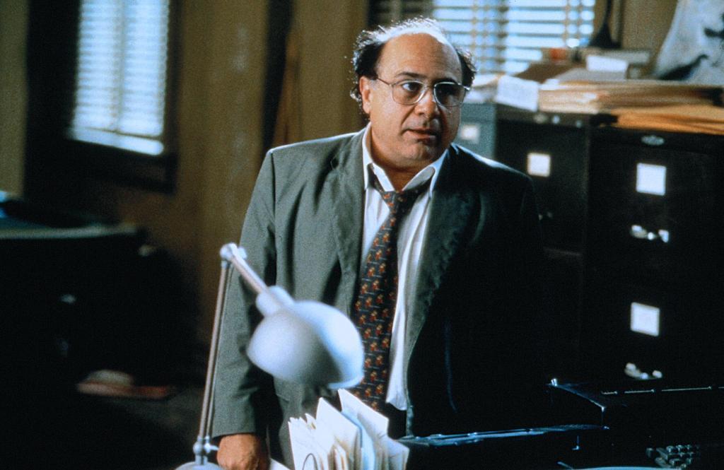 Фильм «Благодетель» (1997): Дэнни ДеВито 1024x665