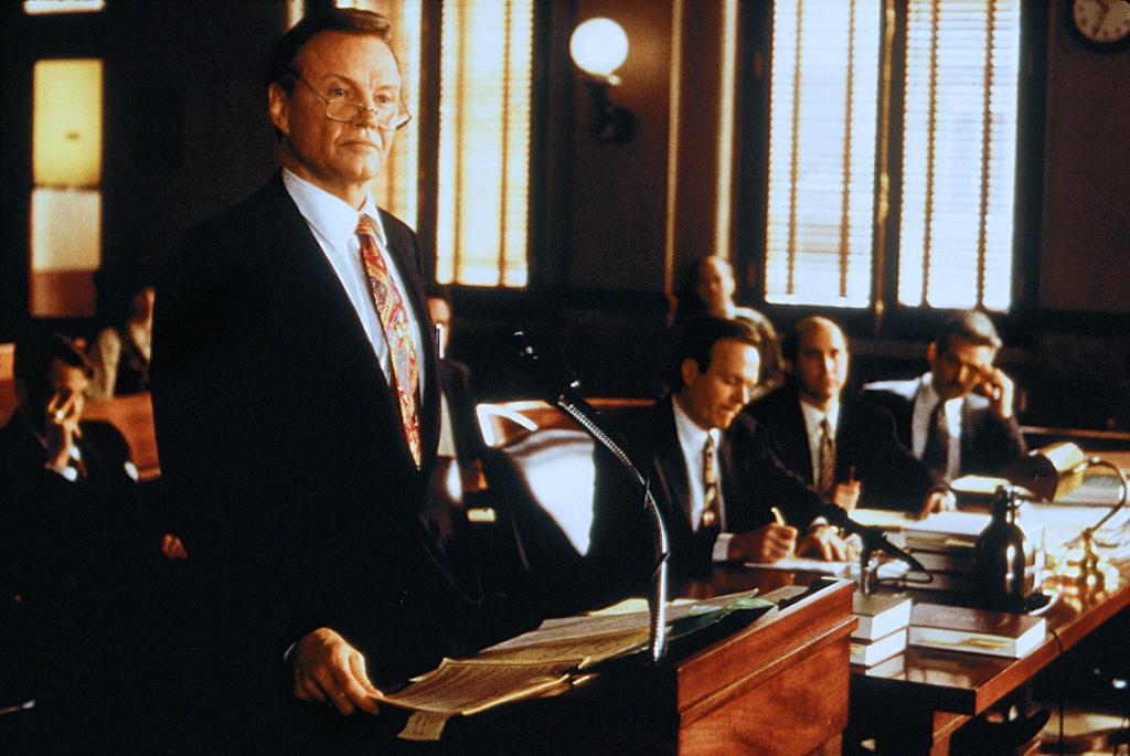Фильм «Благодетель» (1997): 1024x685