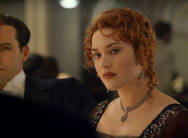 «Титаник» — кадры