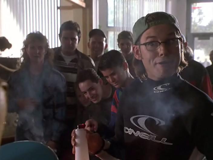 Фильм «Вместе с Дидлами» (1998): Стив Ван Уормер 704x528