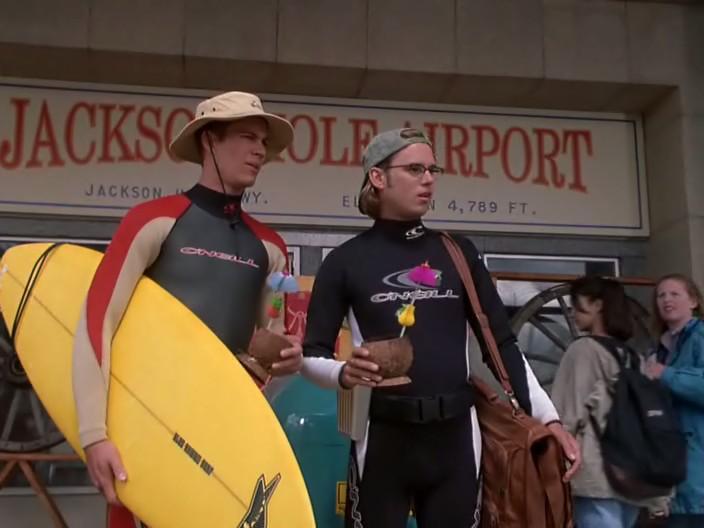 Фильм «Вместе с Дидлами» (1998): Стив Ван Уормер, Пол Уокер 704x528