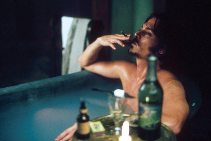 Фільм «Із пекла» (2001): Джонні Депп 700x468